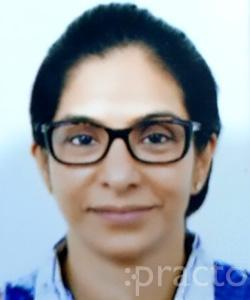 Dr. Palak Gawri - Gynecologist/Obstetrician