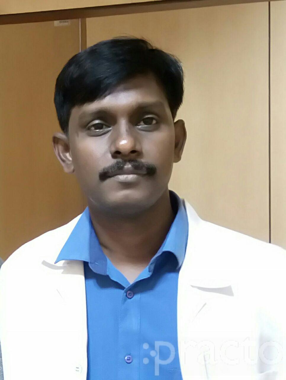 Dr. Palanivel P.T - Physiotherapist