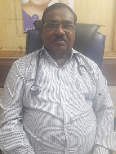 Dr. Palekar Vaman Shivappa - Ophthalmologist