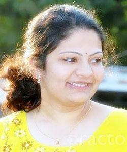 Dr. Pallavi A. Joshi - Psychiatrist