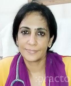 Dr. Pallavi Dhawan - Gynecologist/Obstetrician