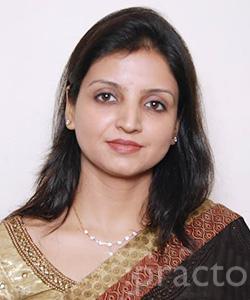 Dr. Pallavi Gupta - Pediatrician