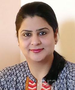 Ms. Pallavi Jassal - Dietitian/Nutritionist