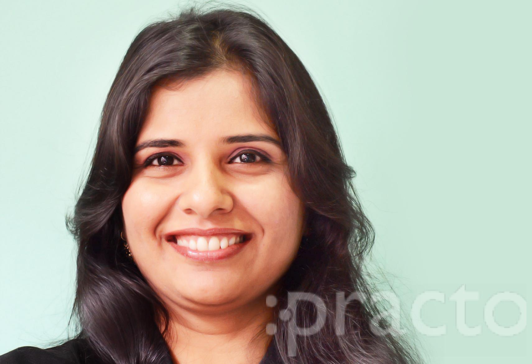Dr. Pallavi Kendrekar - Dentist