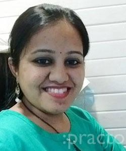 Dr. Pallavi Kole Jambure - Dentist