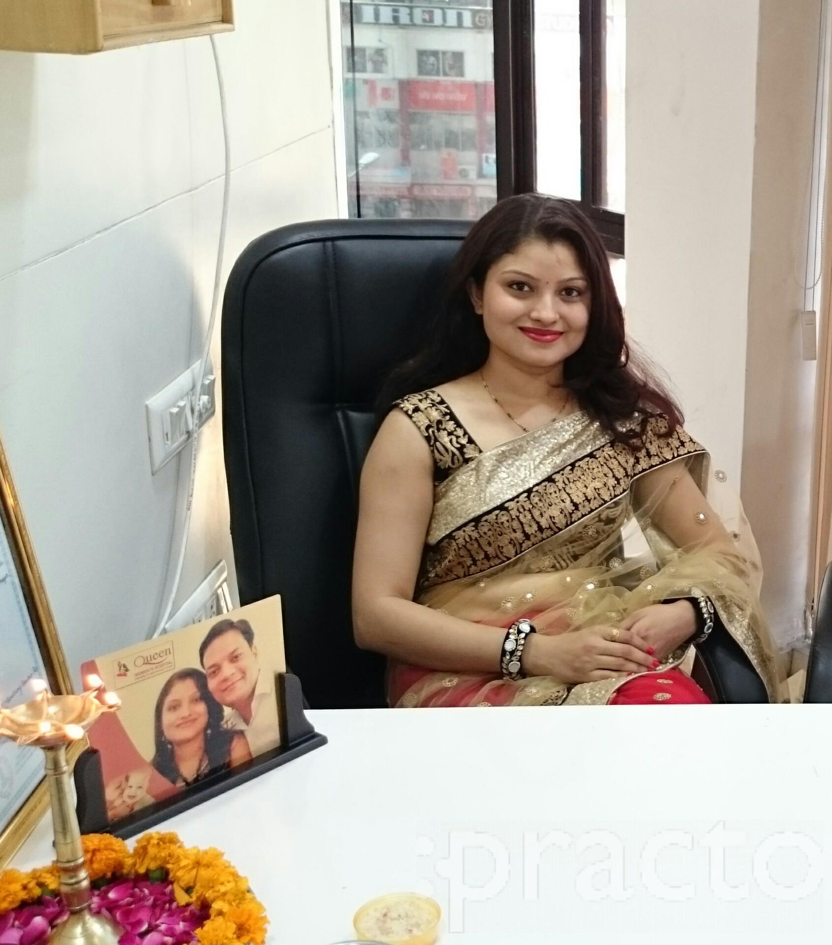 Dr. Pallavi Maandharkar - Gynecologist/Obstetrician