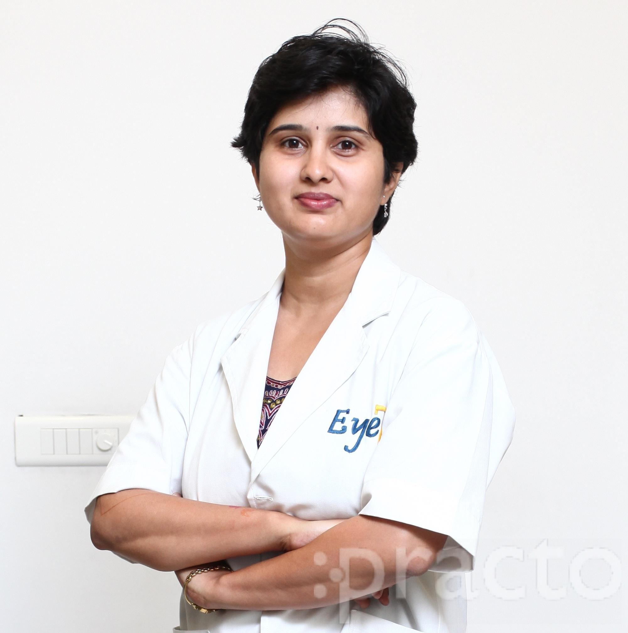 Dr. Pallavi Sugandhi - Ophthalmologist