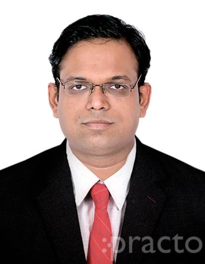Dr. Pankaj Agrawal - Orthopedist