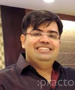 Dr. Pankaj Anand - Dentist