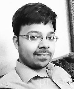 Dr. Pankaj B Borade - Psychiatrist