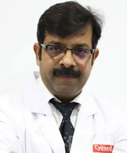 Dr. Pankaj Bajaj - Orthopedist