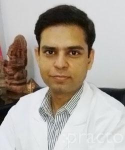 Dr. Pankaj Bansal - Dentist
