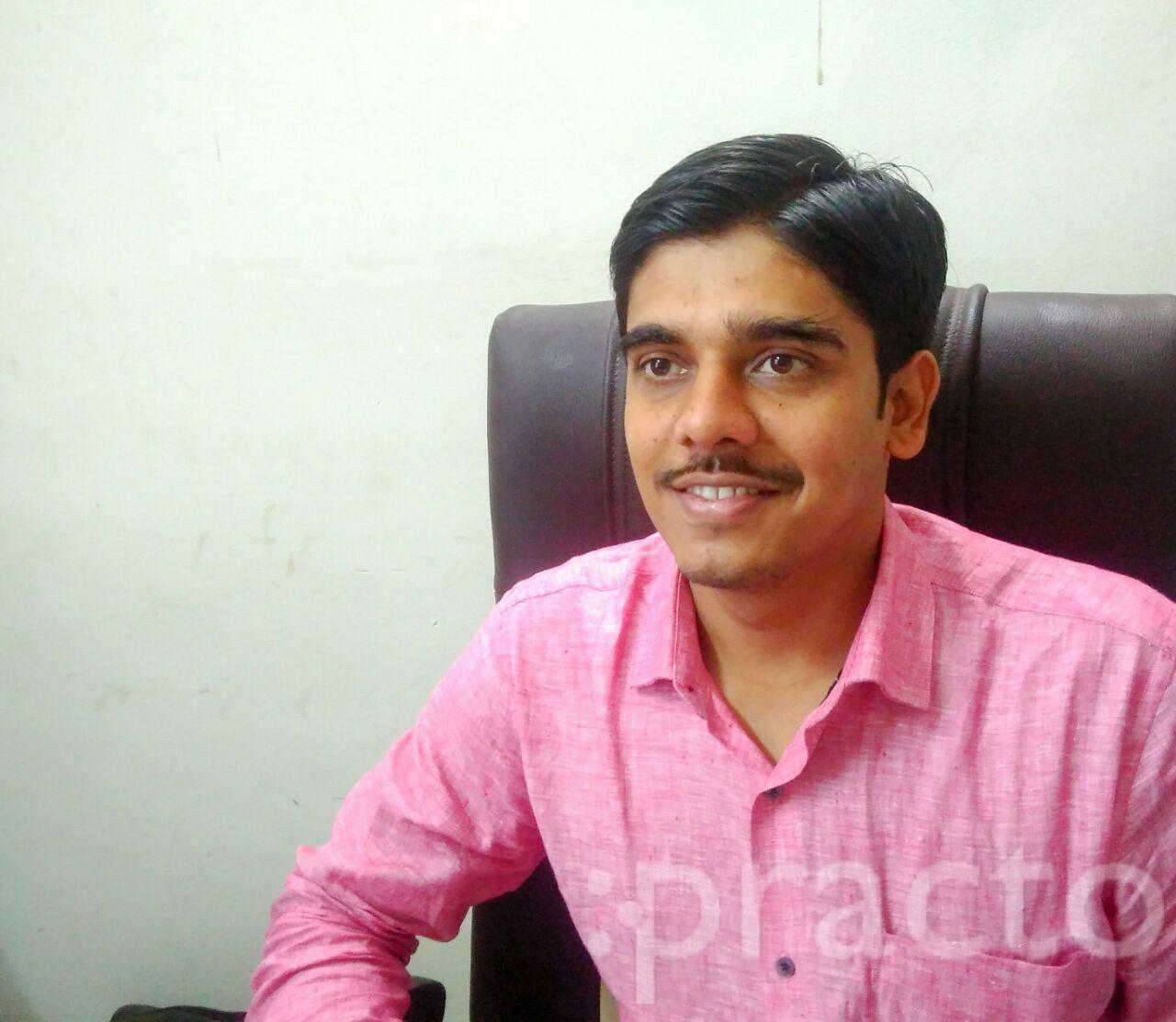 Dr. Pankaj Bhaskar Ingawale - Ayurveda