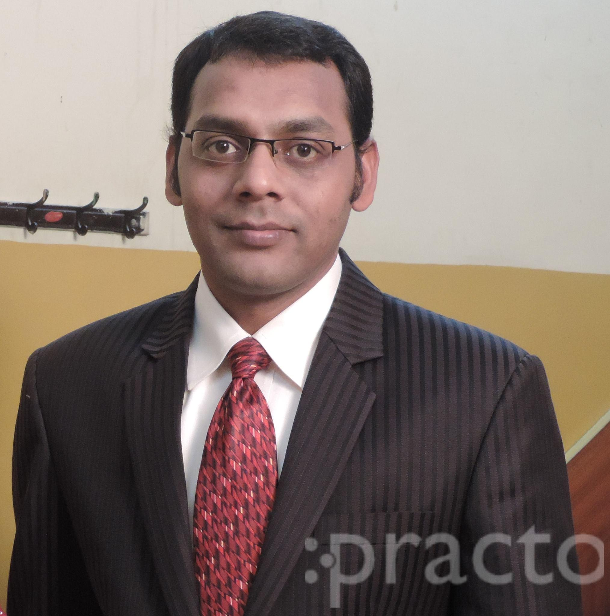 Dr. Pankaj Chaudhary - Homeopath
