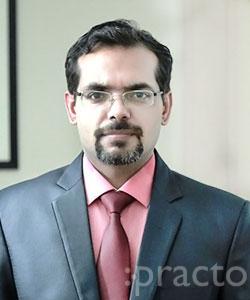 Dr. Pankaj Dawar - Neurosurgeon