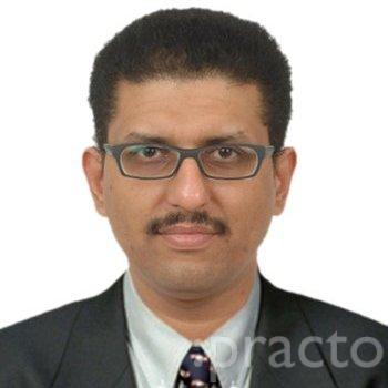 Dr. Pankaj jariwala - Cardiologist