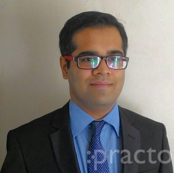 Dr. Pankaj K Bang - Pulmonologist