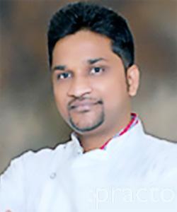 Dr. Pankaj M Bharati - Dentist