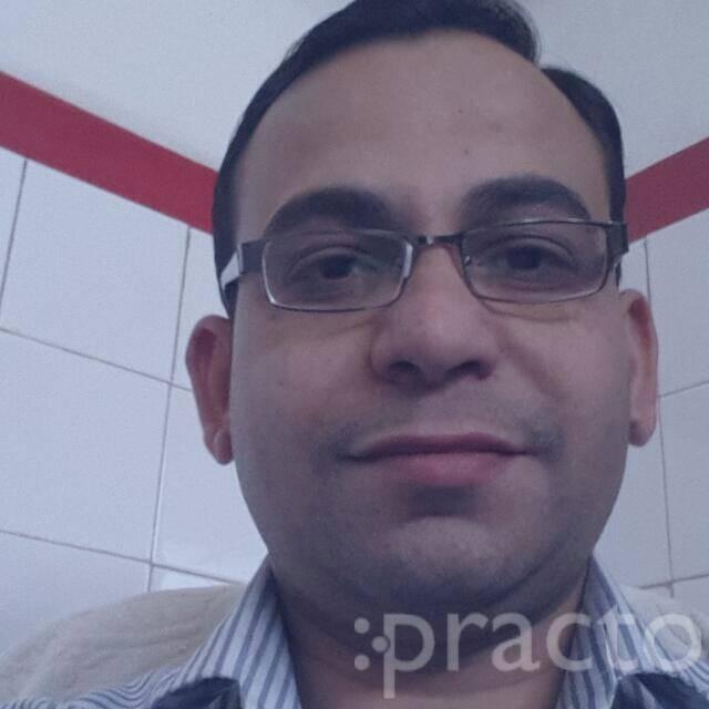 Dr. Pankaj Sharma - Physiotherapist