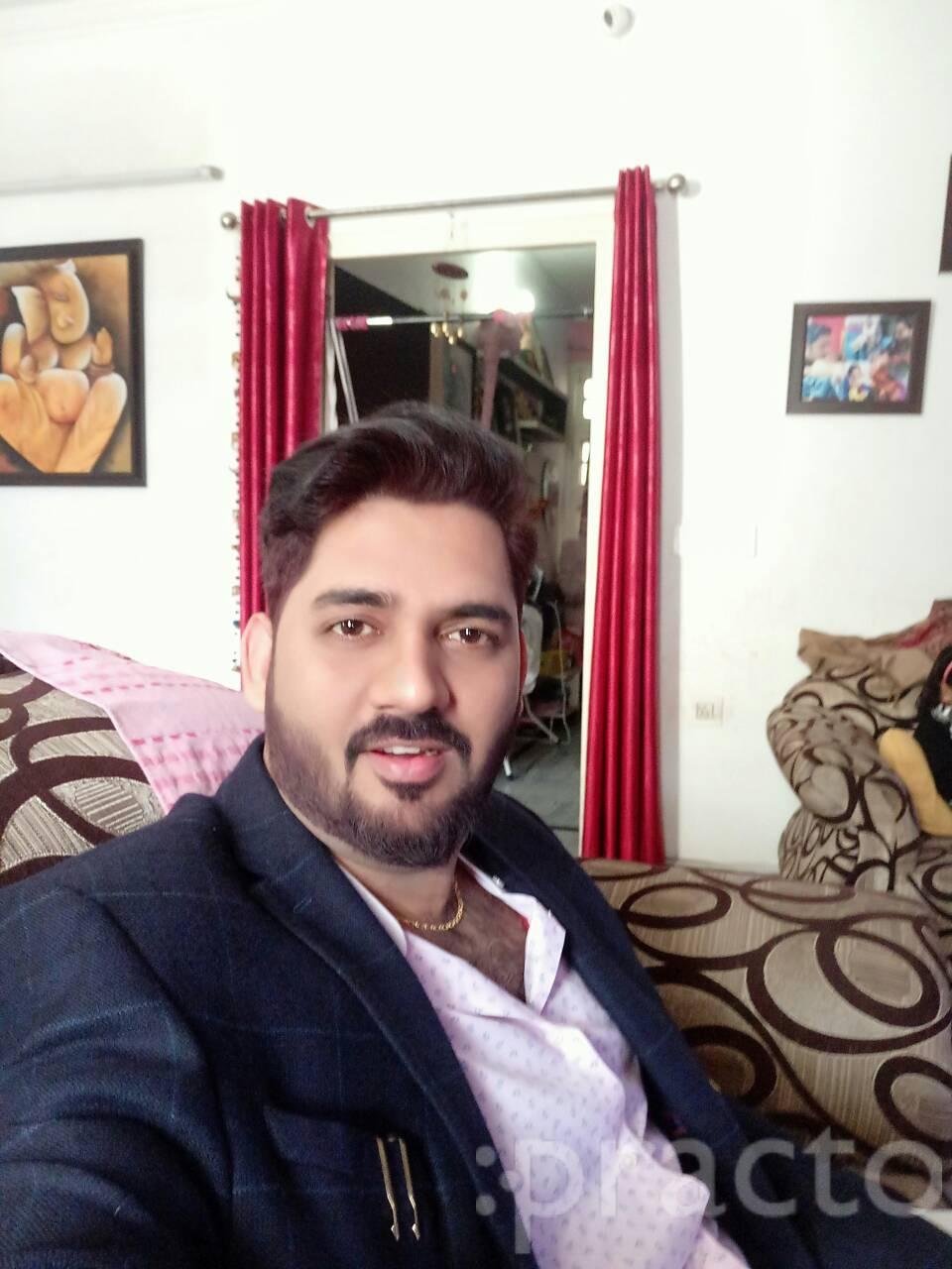 Dr. Pankaj Verma - Psychiatrist