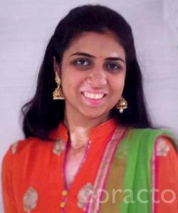 Dr. Pankti Soni - Dentist