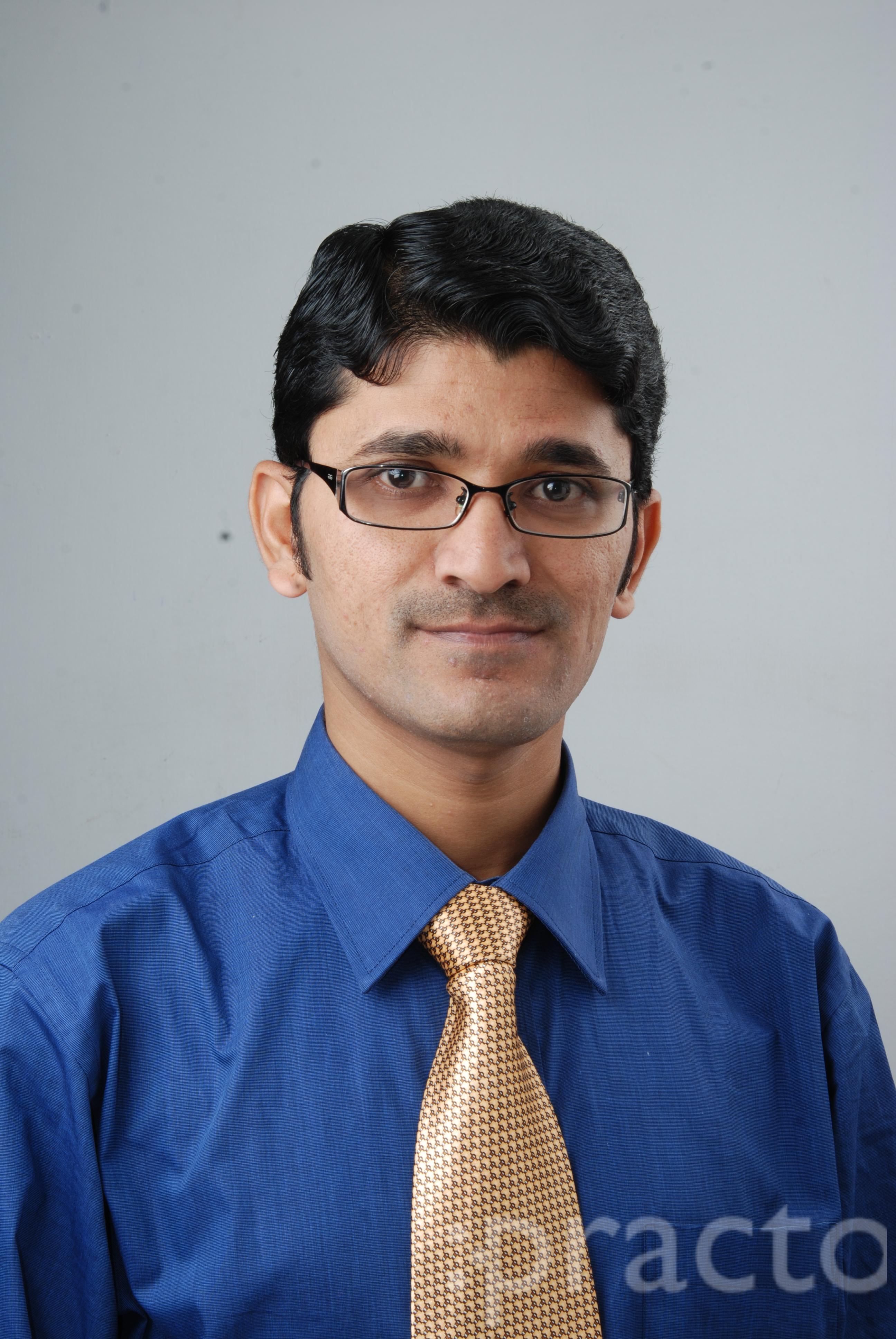 Dr. Parag Darade - Homeopath