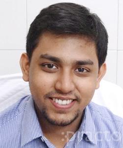 Dr. Parag Gupta - Dentist
