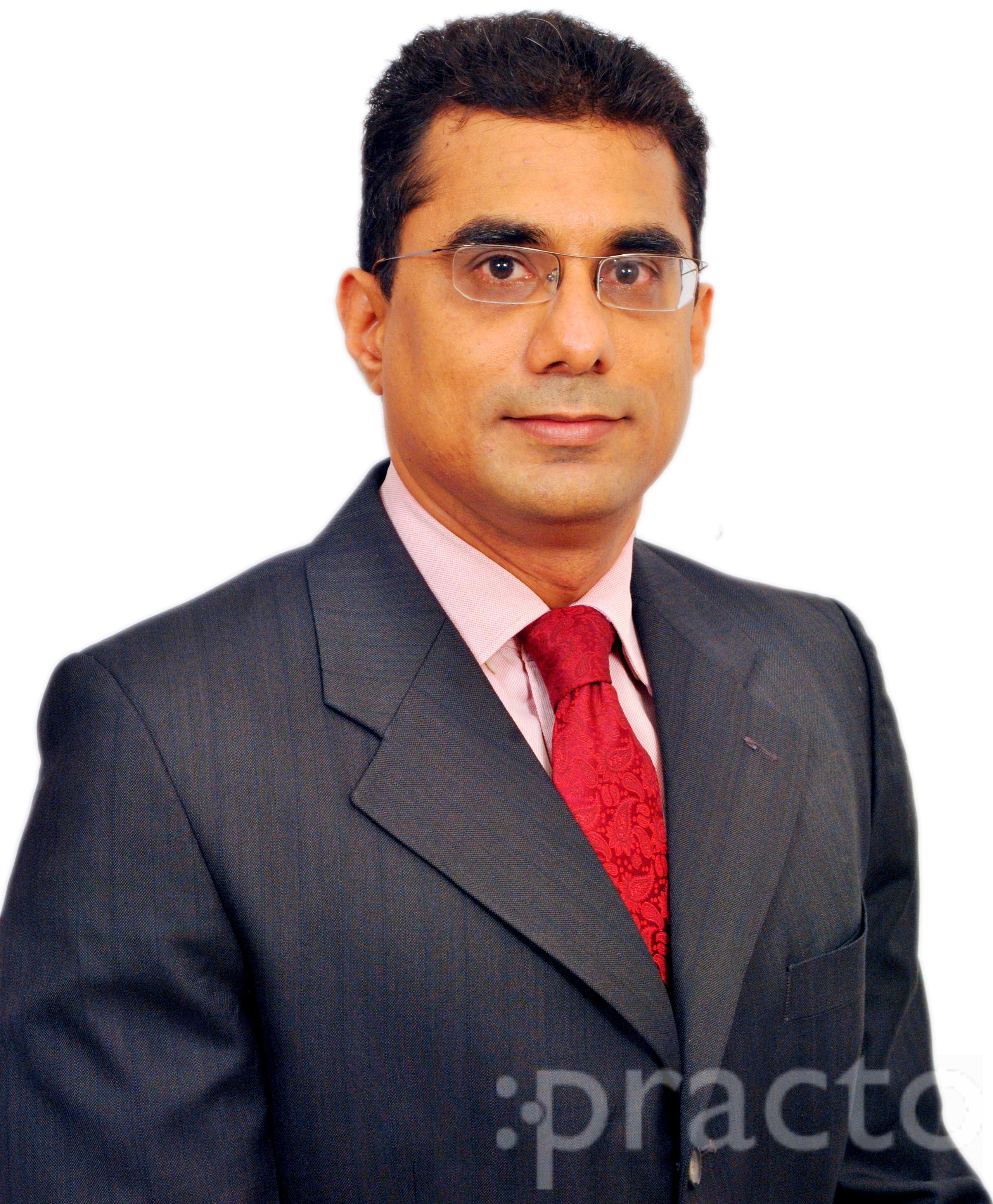 Dr. Parag Kerkar - Dentist