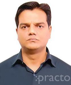 Dr. Parag N. Gavande - Urologist
