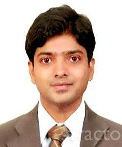 Dr. Parag Rote - Gynecologist/Obstetrician