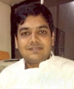 Dr. Parag Shah - Dentist