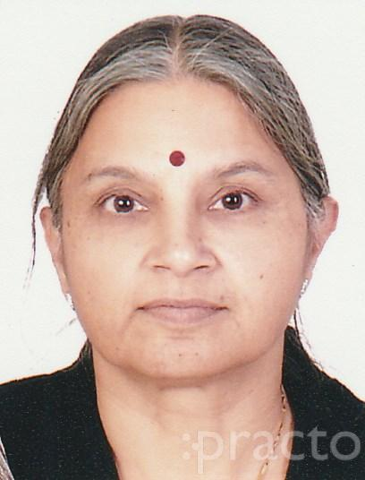Dr. Paramjit Kaur - Gynecologist/Obstetrician