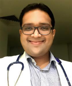 Dr. Paras Agarwal - Diabetologist