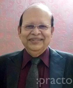 Dr. Paras Lavatre - Psychiatrist