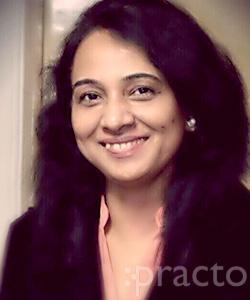 Dr. Parinita Kalita - Gynecologist/Obstetrician
