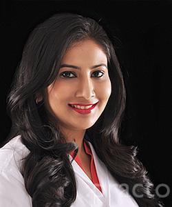 Dr. Parinitha K Rao - Dermatologist