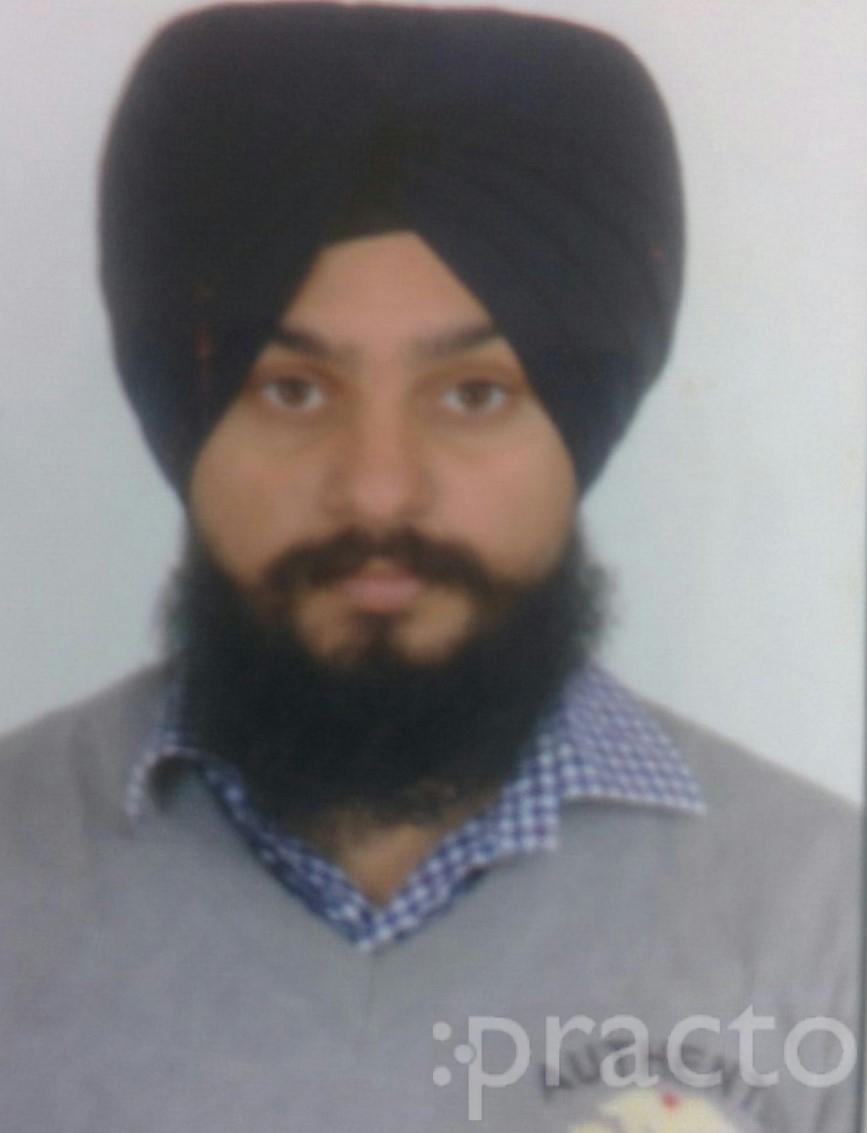 Dr. Parminder Singh - Sexologist