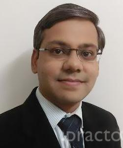 Dr. Parth Shah - Pulmonologist