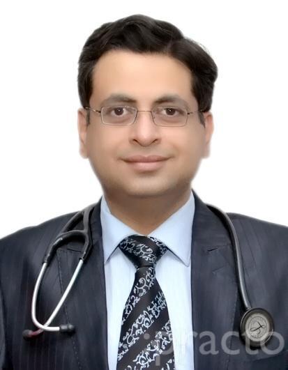 Dr. Partha Prateem Choudhury - Cardiologist