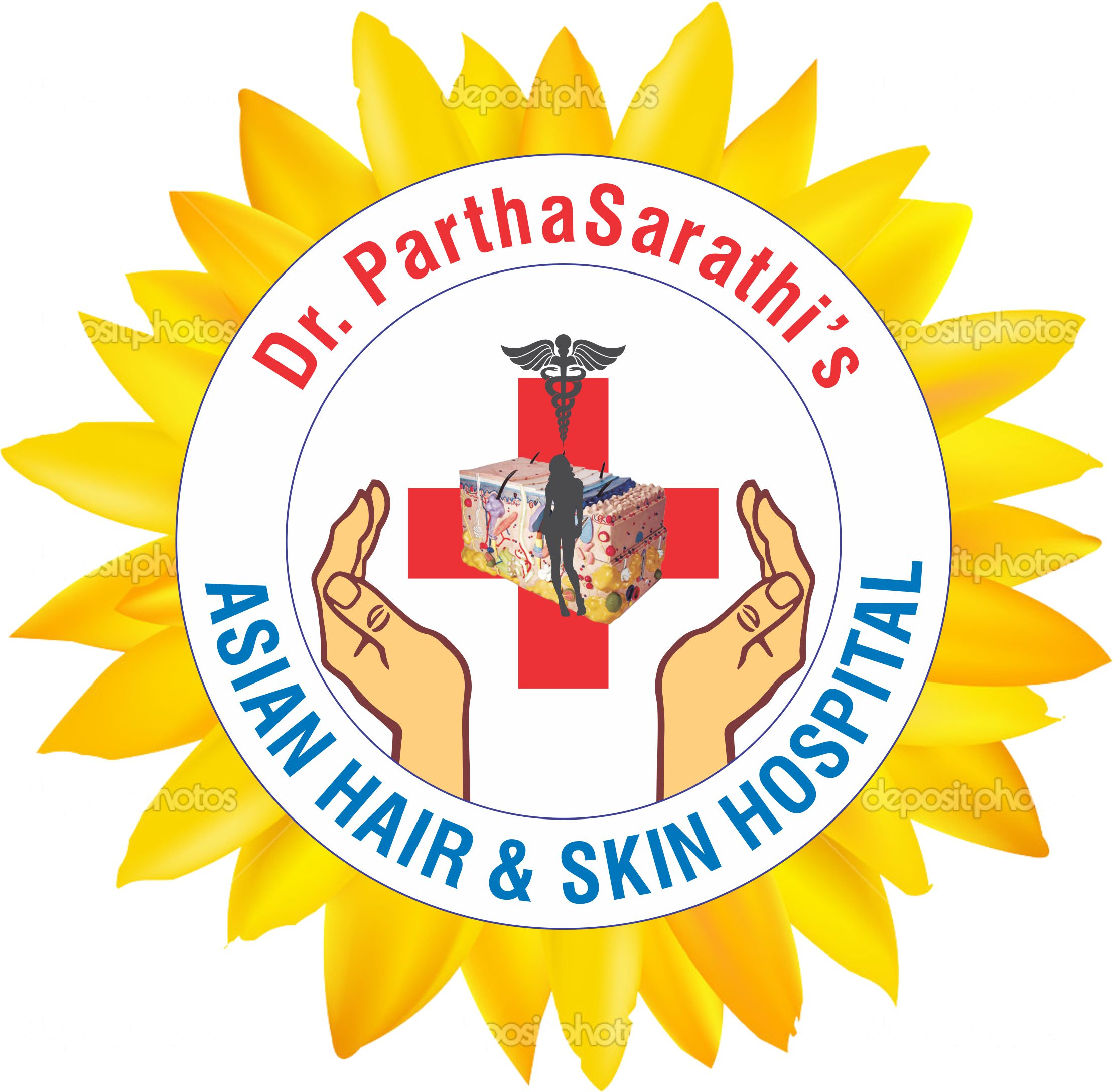 Dr. Parthasarathi's Asian Hair and Skin Hospitals
