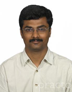 Dr. Parthiban Ramasamy  - Dermatologist