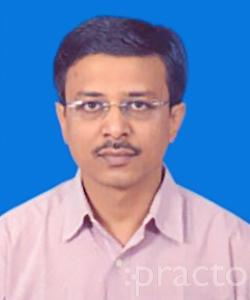 Dr. Parthiv Agrawal - Plastic Surgeon