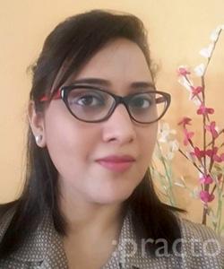 Dr. Parul Panchasara - Dentist