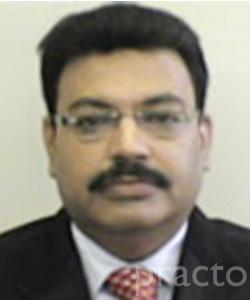 Dr. Parvez Sheikh - General Surgeon