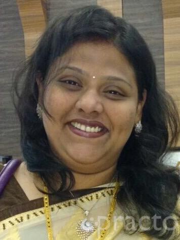 Dr. Pathika Desai - Homeopath