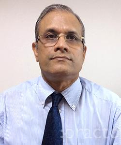 Dr. Pavan kumar - Cardiac Surgeon