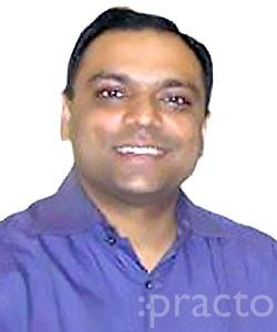 Dr. Pavan Patil - Dentist