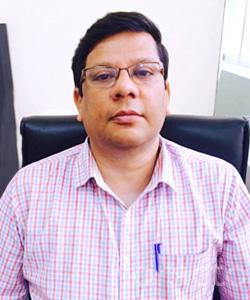 Dr. Pavitra Chakravarty - Pediatrician
