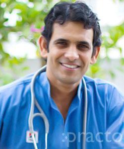 Dr. Pawan Kumar - Veterinarian
