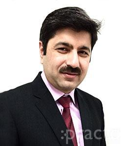 Dr. Pawan Mehta - Urologist